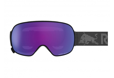 Red Bull Racing - MAGNETRON-010 - Snowboard & Ski Goggles