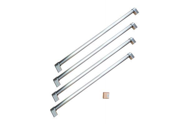 "Bertazzoni Master Series Handle Kit For 36"" French Door Refrigerators - MASHK36FD"