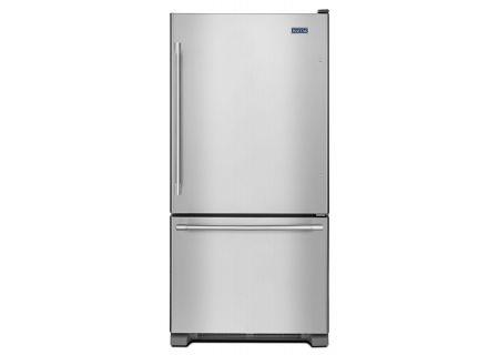 Maytag - MBF1958FEZ - Bottom Freezer Refrigerators