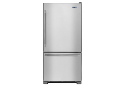 Maytag - MBF2258FEZ - Bottom Freezer Refrigerators