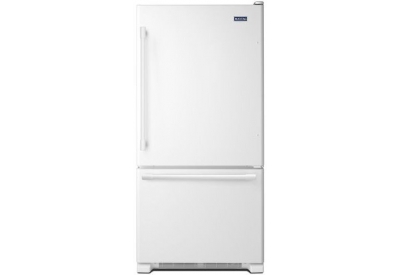 Maytag - MBF2258FEW - Bottom Freezer Refrigerators