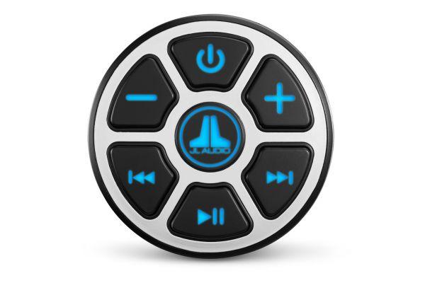 Large image of JL Audio Weatherproof Bluetooth Controller / Receiver - 91369JL