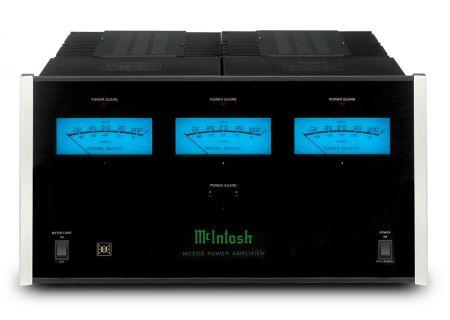 McIntosh Black 5-Channel Power Amplifier - MC205