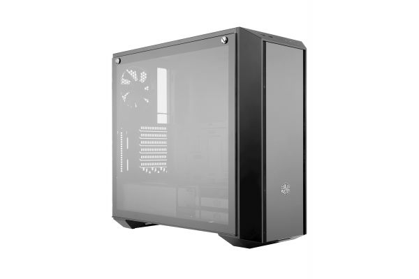 Large image of Cooler Master MasterBox Series Pro 5 RGB Mid Tower Chassis - MCY-B5P2-KWGN-01