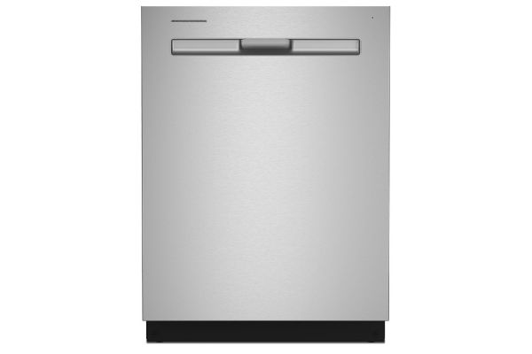 """Maytag 24"""" Fingerprint Resistant Stainless Steel Top Control Dishwasher With Third Level Rack And Dual Power Filtration - MDB8959SKZ"""
