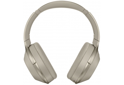Sony - MDR1000X/C - Over-Ear Headphones