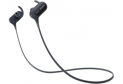 Sony - MDRXB50BS/B - Headphones