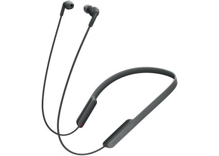 Sony - MDRXB70BT/B - Earbuds & In-Ear Headphones