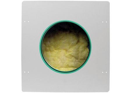 "Klipsch 8"" In-Ceiling Fire-Rated Speaker Enclosure - ME-800-C"