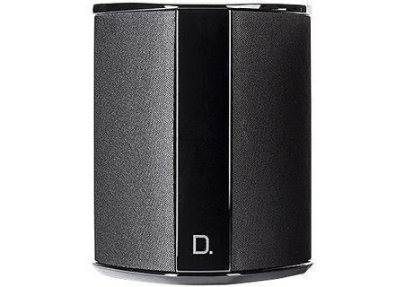 Definitive Technology High-Performance Black Bipolar Surround Speaker - SR9040
