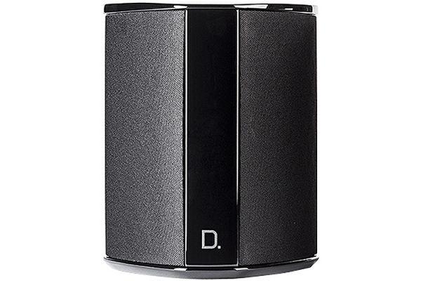 Large image of Definitive Technology High-Performance Black Bipolar Surround Speaker (Each) - MEBA-A