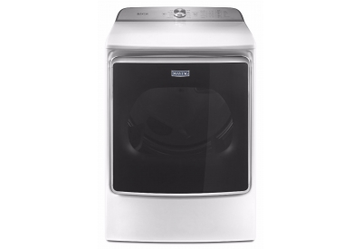 Maytag - MEDB955FW - Electric Dryers