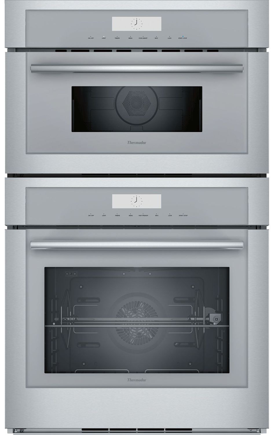 Thermador 30 Combination Sd Oven