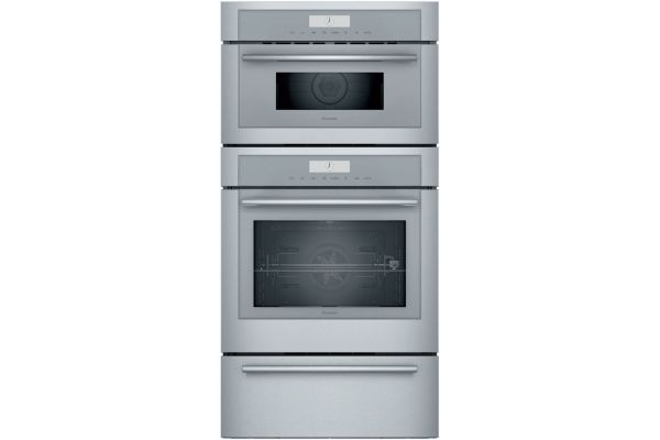 "Thermador 30"" Masterpiece Series Stainless Steel Triple Oven - MEDMCW31WS"