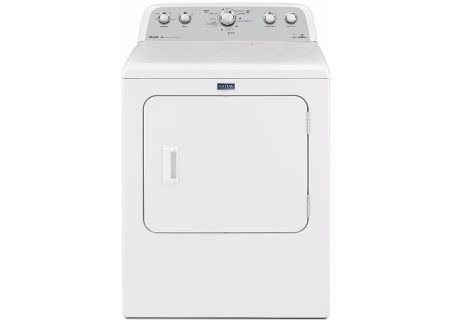 Maytag - MEDX6STBW - Electric Dryers