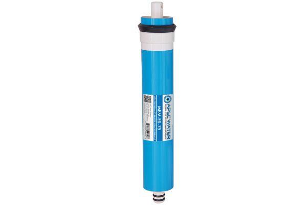 Large image of APEC Water Essence Series 60-90 GPD Reverse Osmosis System Membrane Replacement Filter - MEM-ES-75