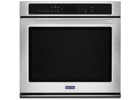 Maytag - MEW9530FZ - Single Wall Ovens