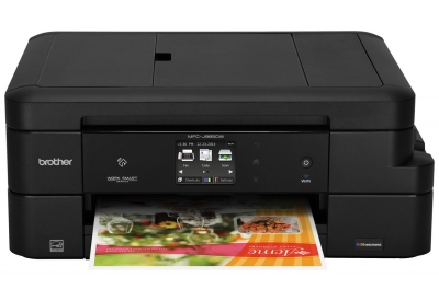 Brother - MFCJ985DW - Printers & Scanners