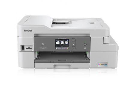 Brother INKvestment Tank Color Inkjet All-in-One Printer - MFCJ995DW