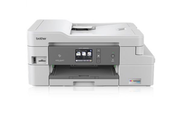 Large image of Brother INKvestment Tank Color Inkjet All-in-One Printer - MFCJ995DW