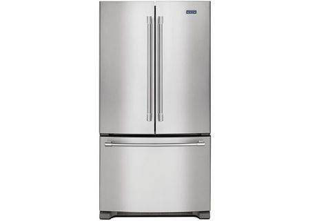 Maytag - MFF2558FEZ - French Door Refrigerators