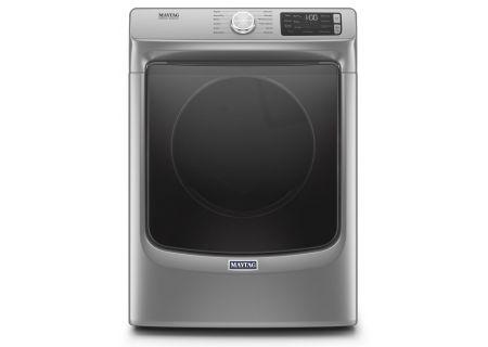 Maytag 7.3 CU. Ft. Metallic Slate Gas Dryer - MGD6630HC