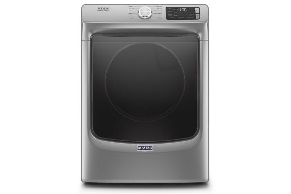 Maytag 7.3 CU. Ft. Metallic Slate Gas Dryer - MGD6630HC