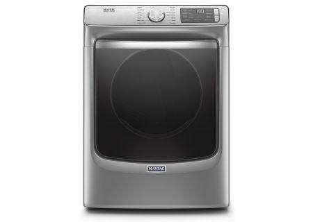 Maytag 7.3 Cu. Ft. Metallic Slate Gas Dryer - MGD8630HC
