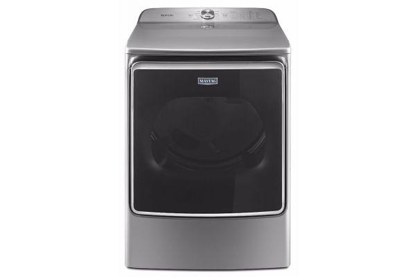 Maytag 9.2 Cu. Ft. Metallic Slate Gas Dryer - MGDB955FC