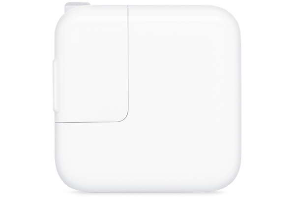 Large image of Apple 12W USB Power Adapter - MGN03AM/A