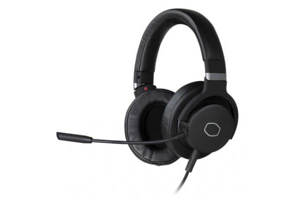 Cooler Master MH751 Gaming Headphones - MH-751