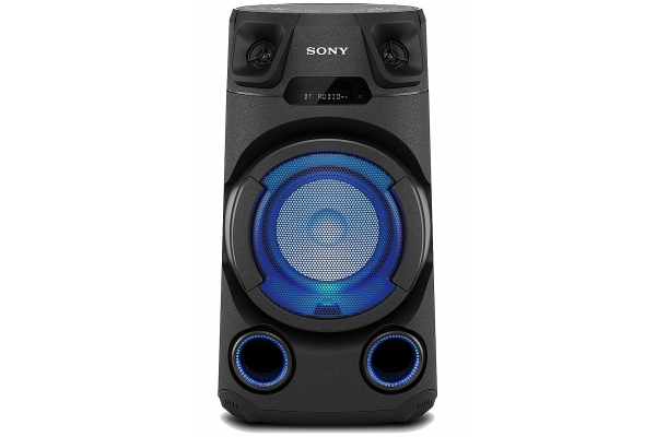 Large image of Sony High Power Audio System With Bluetooth - MHCV13
