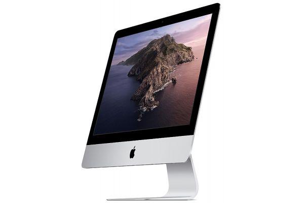 "Large image of Apple 21.5"" iMac 2.3GHz Intel i5 Desktop Computer (Late 2020) - MHK03LL/A"