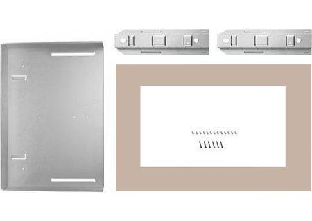 Kitchenaid 30 Quot Bronze Microwave Trim Kit Mk2220an