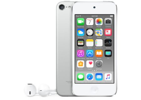 Apple - MKWR2LL/A - iPods & MP3 Players