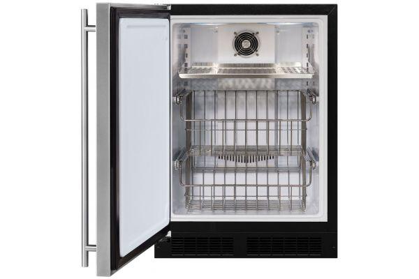 "Large image of Marvel 24"" Panel Ready Compact Freezer - ML24FAP2LP"