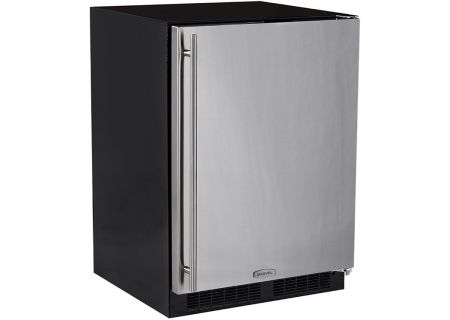 Marvel - ML24FAS1RS - Undercounter Freezers