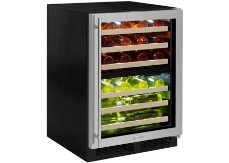 Marvel - ML24WDG3RS - Wine Refrigerators and Beverage Centers