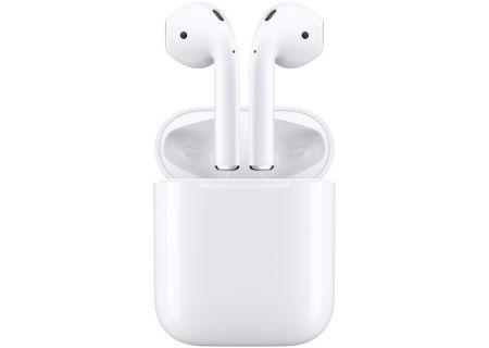 Apple - MMEF2AM/A - Earbuds & In-Ear Headphones