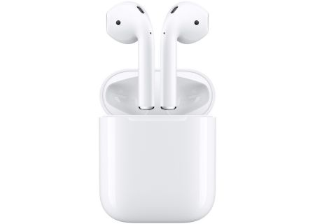 Apple White AirPods - MMEF2AM/A