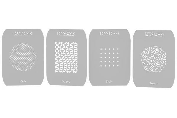 MagMod MagMask Pattern 1 - MMMASKPA01