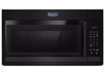 Maytag - MMV1174FB - Microwaves