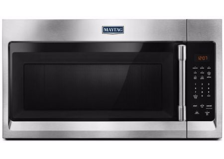 Maytag - MMV1174FZ - Over The Range Microwaves
