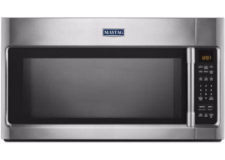 Maytag - MMV4205FZ - Microwaves
