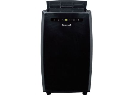 Honeywell 12,000 BTU 115 V Black Portable Air Conditioner - MN12CESBB