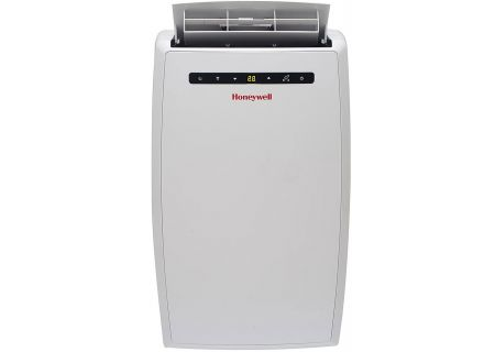 Honeywell 12,000 BTU 115 V White Portable Air Conditioner - MN12CESWW