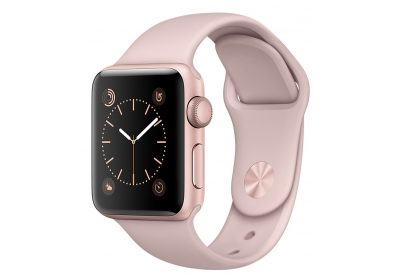 Apple - MNNH2LL/A - Smartwatches