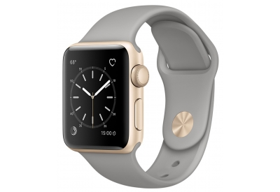 Apple - MNNJ2LL/A - Smartwatches