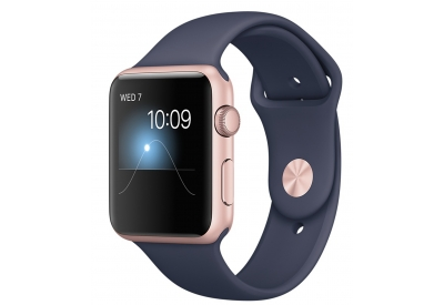 Apple - MNNM2LL/A - Smartwatches
