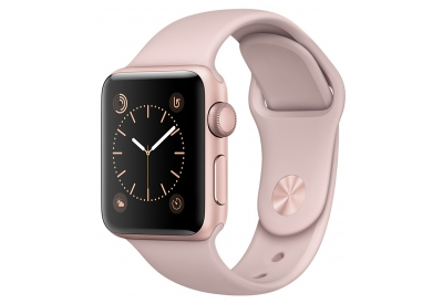 Apple - MNNY2LL/A - Smartwatches